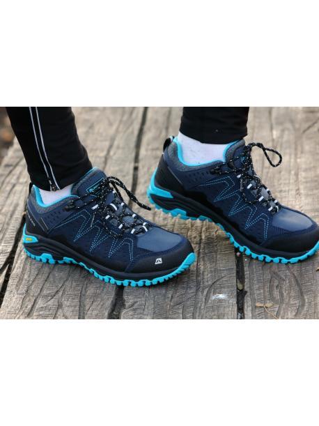 Outdoorová obuv CHEFORNAK modrá / UBTS191602
