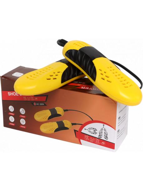 Vysoušeč obuvi, rukavic-Snike II Yellow / SHD1000