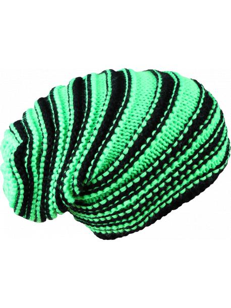 Dámská čepice ADELE neon green / SHH3024 ngr UNI