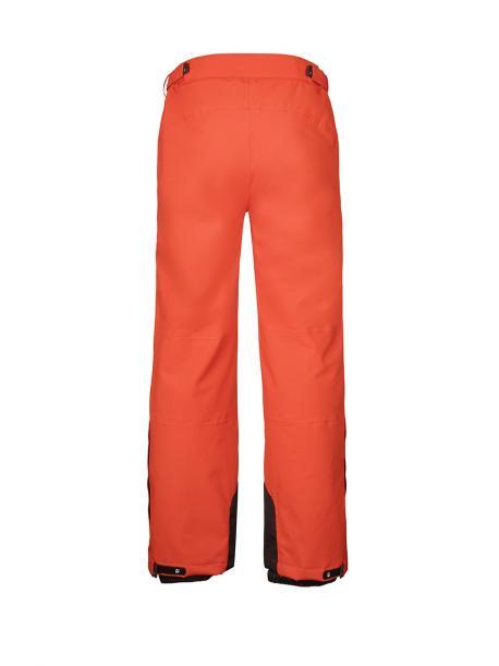 Pánské lyžařské kalhoty Killtec ENOSH orange