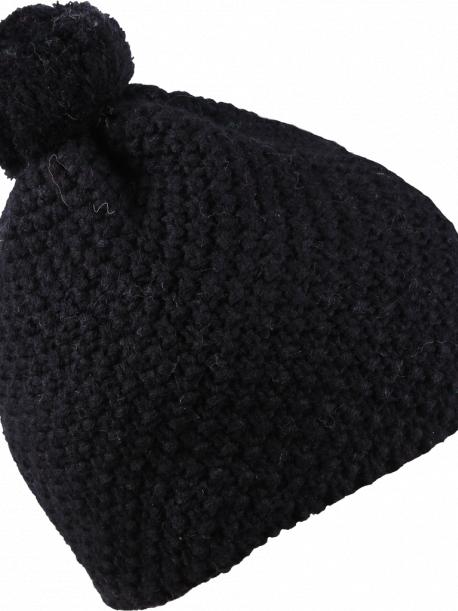 Uni čepice GINGER black / SHH3021 bla UNI