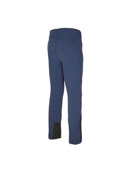 Pánské softshellové kalhoty ROHAN modré / MPAS374684