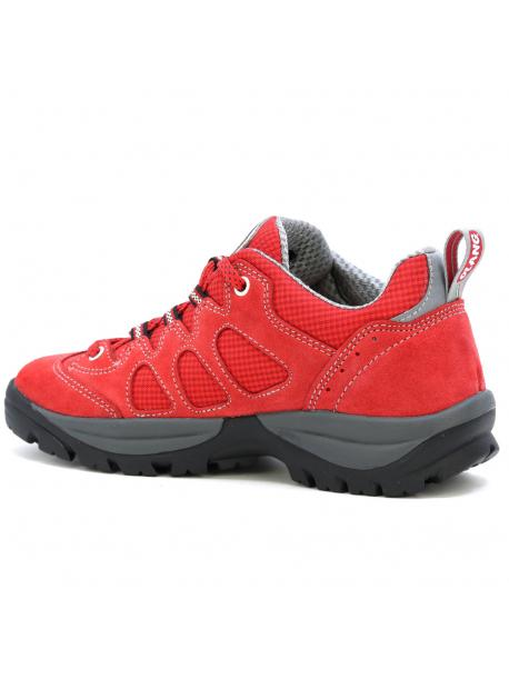 Treková obuv Olang TURES 815 rosso