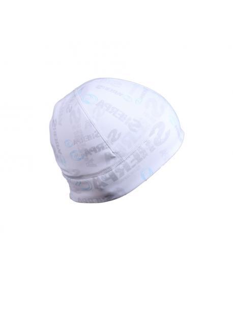 Čepice Sherpa GLIES white