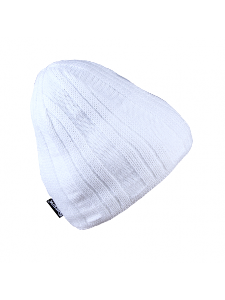 Pánská čepice Sherpa PIPER white
