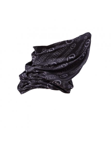 Uni šátek-tubus Sherpa ROGER black