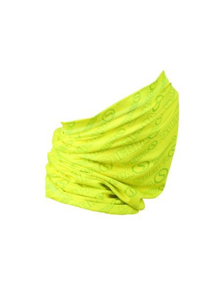 Uni šátek - tubus Sherpa ROGER neon yellow